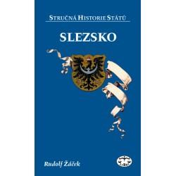 Slezsko (stručná historie státu): Rudolf Žáček