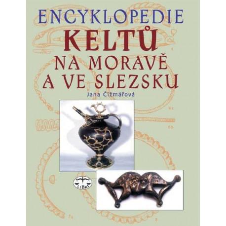 Encyklopedie Keltů na Moravě a ve Slezsku: Jana Čižmářová