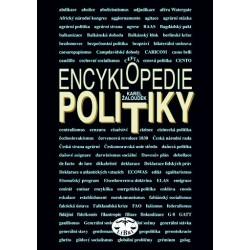 Encyklopedie politiky: Karel Žaloudek