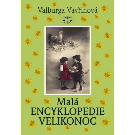 Malá encyklopedie Velikonoc: Valburga Vavřinová