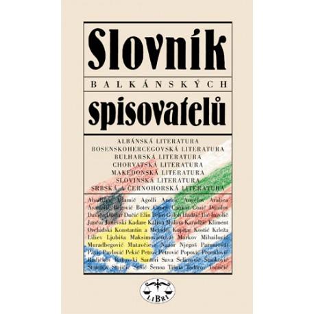 Slovník balkánských spisovatelů: Ivan Dorovský a kolektiv