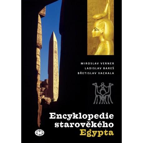 Encyklopedie starověkého Egypta: Miroslav Verner a kolektiv