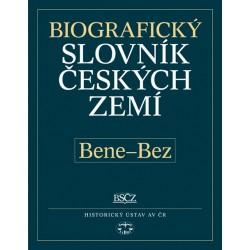 Biografický slovník českých zemí, 4. sešit (Bene–Bez): Pavla Vošahlíková a kolektiv - DEFEKT - POŠKOZENÉ DESKY