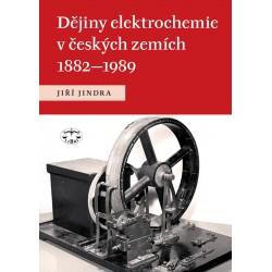 Dějiny elektrochemie v českých zemích 1882–1989: Jiří Jindra - DEFEKT - POŠKOZENÉ DESKY