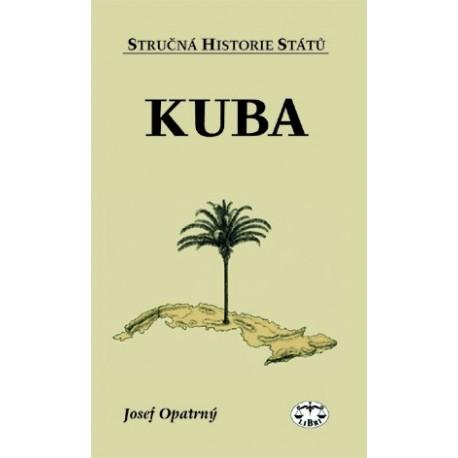 Kuba (stručná historie států): Josef Opatrný