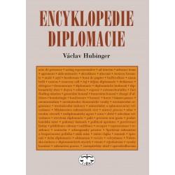 Encyklopedie diplomacie: Václav Hubinger - DEFEKT - POŠKOZENÉ DESKY