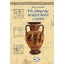 Encyklopedie řeckých bohů a mýtů: Bořek Neškudla - DEFEKT - VYŠISOVANÝ HŘBET
