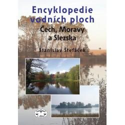 Encyklopedie vodních ploch Čech, Moravy a Slezska: Stanislav Štefáček - DEFEKT - POŠKOZENÉ DESKY