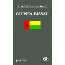 Guinea-Bissau (stručná historie států): Jan Klíma