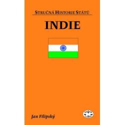 Indie (stručná historie států): Jan Filipský