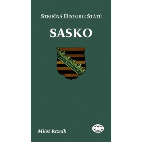 Sasko: Miloš Řezník
