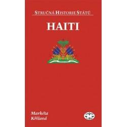 Haiti (stručná historie států): Markéta Křížová