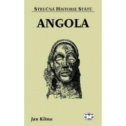 Angola: Jan Klíma ELEKTRONICKÁ KNIHA
