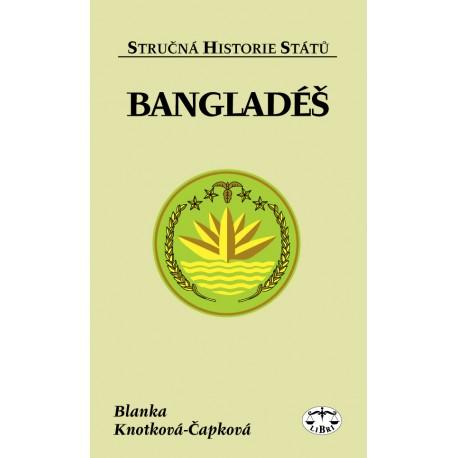 Bangladéš: Blanka Knotková ELEKTRONICKÁ KNIHA