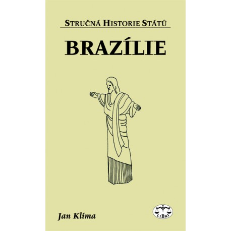 Brazílie: Jan Klíma ELEKTRONICKÁ KNIHA
