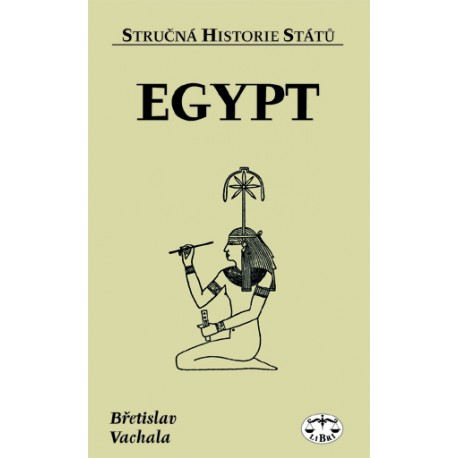 Egypt: Břetislav Vachala ELEKTRONICKÁ KNIHA