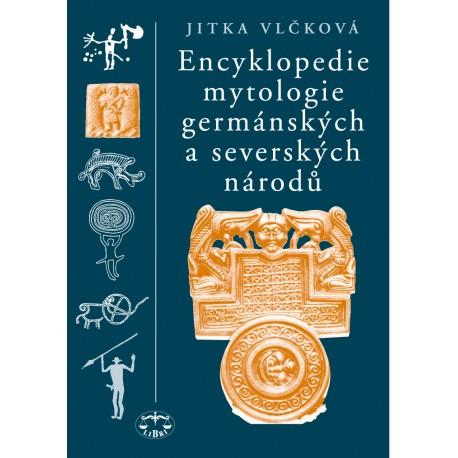 Encyklopedie mytologie germánských a severských národů: Jitka Vlčková ELEKTRONICKÁ KNIHA