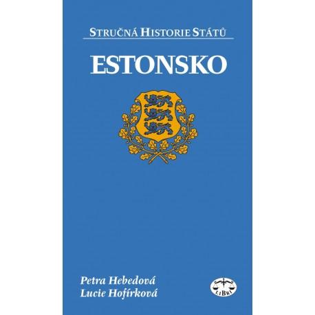 Estonsko (stručná historie států): Petra Hebedová, Lucie Hofírková