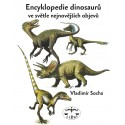 Encyklopedie dinosaurů ve světle nejnovějších objevů: Socha Vladimír E-KNIHA