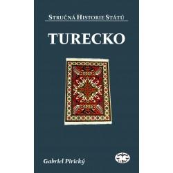 Turecko: Gabriel Pirický ELEKTRONICKÁ KNIHA