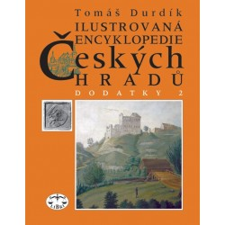 Ilustrovaná encyklopedie českých hradů - Dodatky II. - ELEKTRONICKÁ KNIHA