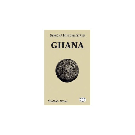 Ghana: Vladimír Klíma ELEKTRONICKÁ KNIHA