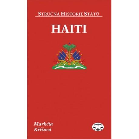 Haiti: Markéta Křížová ELEKTRONICKÁ KNIHA