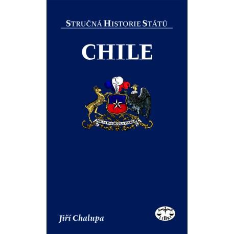Chile: Jiří Chalupa ELEKTRONICKÁ KNIHA