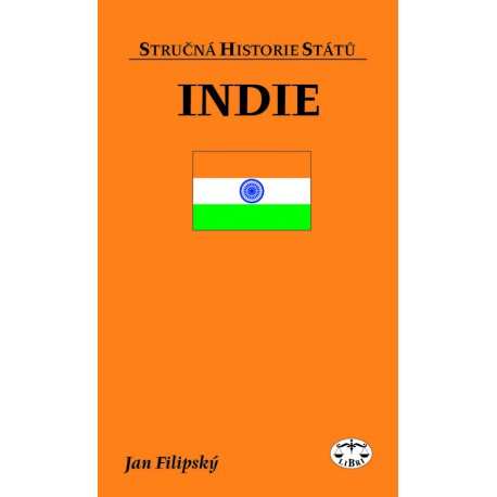 Indie: Jan Filipský ELEKTRONICKÁ KNIHA