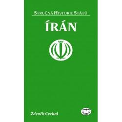Írán: Zdeněk Cvrkal ELEKTRONICKÁ KNIHA
