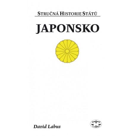 Japonsko: David Labus ELEKTRONICKÁ KNIHA