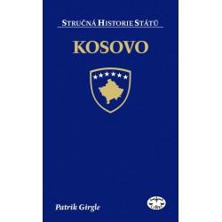Kosovo: Patrik Girgle ELEKTRONICKÁ KNIHA