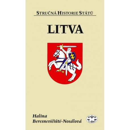 Litva: Halina Beresnevičiūtė-Nosálová ELEKTRONICKÁ KNIHA