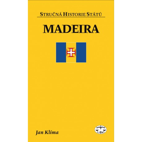 Madeira: Jan Klíma ELEKTRONICKÁ KNIHA