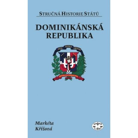 Dominikánská republika (stručná historie států): Markéta Křížová