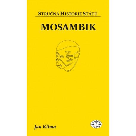 Mosambik: Jan Klíma ELEKTRONICKÁ KNIHA