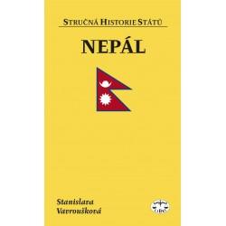 Nepál: Stanislava Vavroušková ELEKTRONICKÁ KNIHA