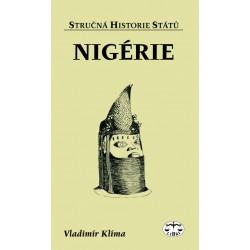 Nigérie: Vladimír Klíma ELEKTRONICKÁ KNIHA