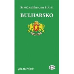 Bulharsko (stručná historie států): Jiří Martínek