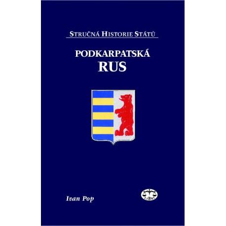 Podkarpatská Rus: Ivan Pop ELEKTRONICKÁ KNIHA