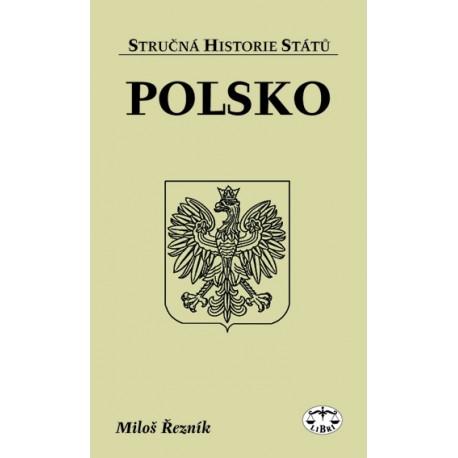 Polsko: Miloš Řezník ELEKTRONICKÁ KNIHA