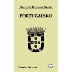 Portugalsko: Simona Binková ELEKTRONICKÁ KNIHA