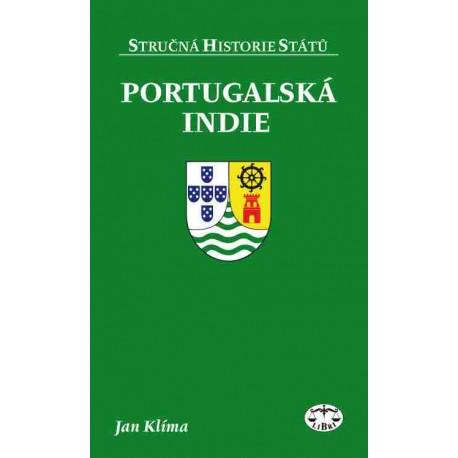 Portugalská Indie: Jan Klíma ELEKTRONICKÁ KNIHA