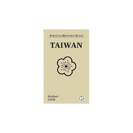 Taiwan: Vladimír Liščák ELEKTRONICKÁ KNIHA