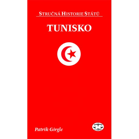 Tunisko: Patrik Girgle ELEKTRONICKÁ KNIHA