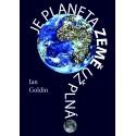 Je planeta Země už plná?: Ian Goldin - DEFEKT - POŠKOZENÉ DESKY
