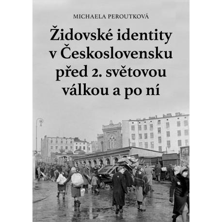 Židovské identity: Michaela Peroutková