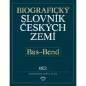 Biografický slovník českých zemí, 3. sešit (Bas-Bend): Pavla Vošahlíková a kolektiv E-KNIHA