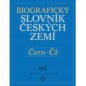 Biografický slovník českých zemí, 11. sešit, Čern-Čž: Pavla Vošahlíková a kolektiv E-KNIHA