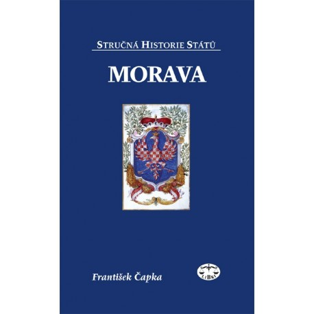 Morava (stručná historie států): František Čapka